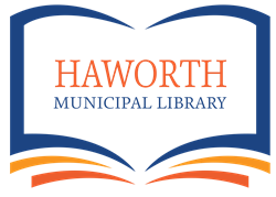 Haworth Municipal Library, NJ